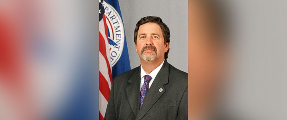 PHOTO: TSA head of security Kelly Hoggan is pictured here in this undated photo.