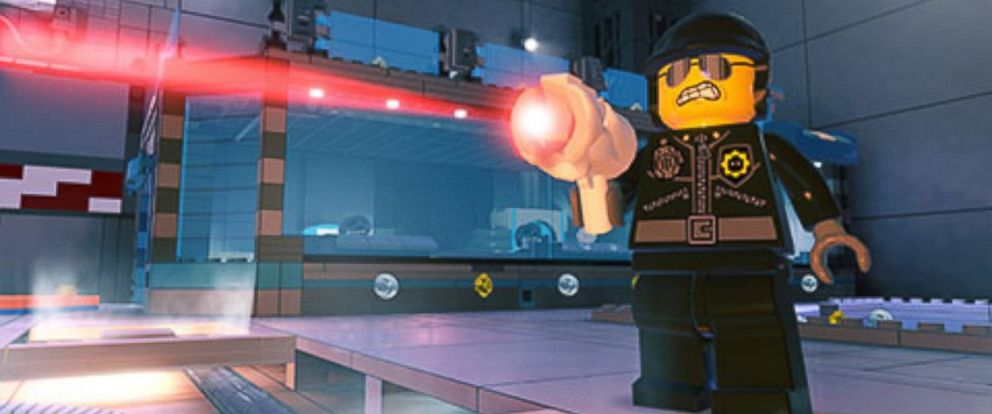 Lego Toys Have Become Increasingly More 'Violent,' Study Says ...
