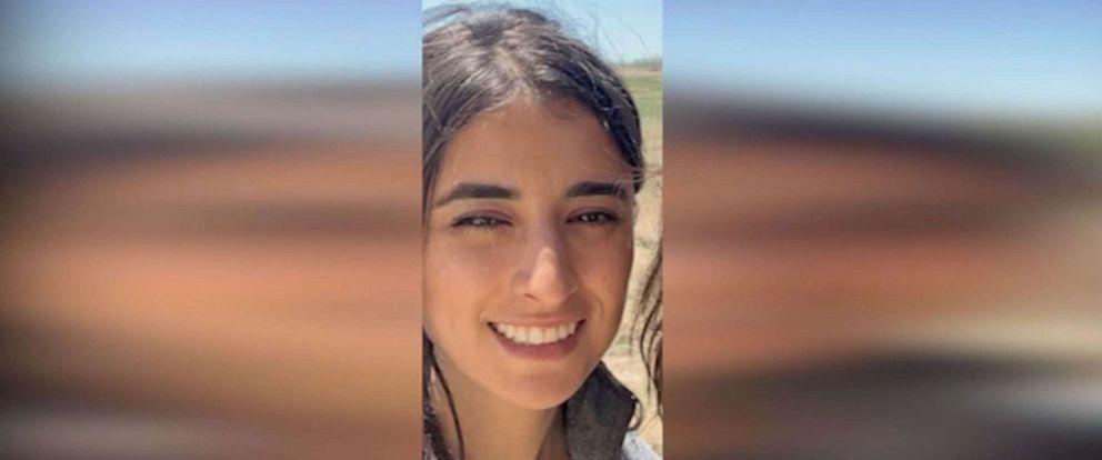 PHOTO:   Lorber, 30, Desaparecidos After  to Los   Colarado on Thursday, May 23, 2019.