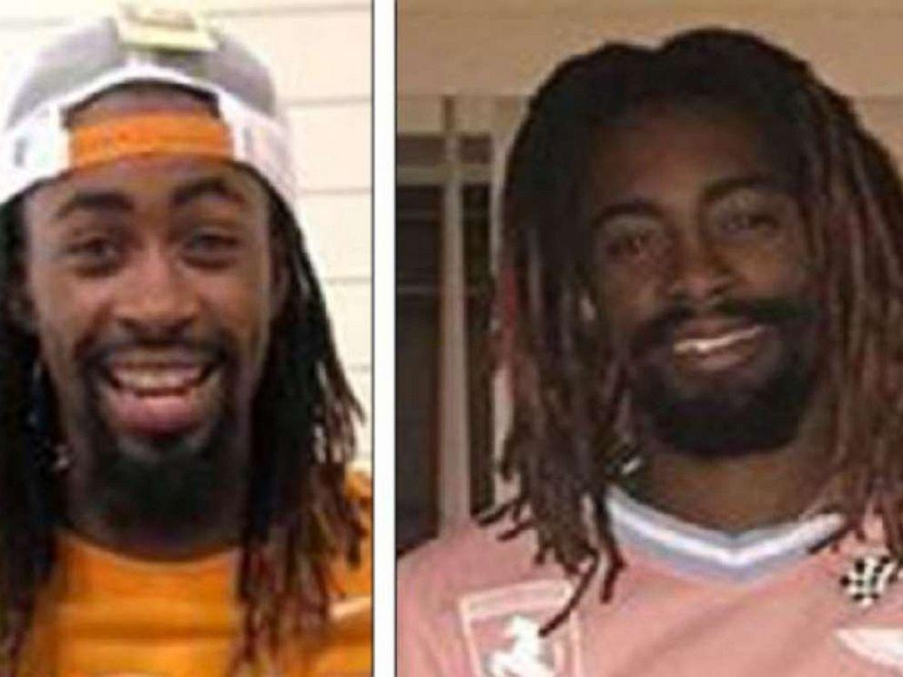 PHOTO: Derrick Ruff was found dead in a Georgia storage unit last month.