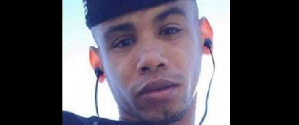PHOTO: Joshua Jackson was found dead in a Georgia storage unit last month, according to police.