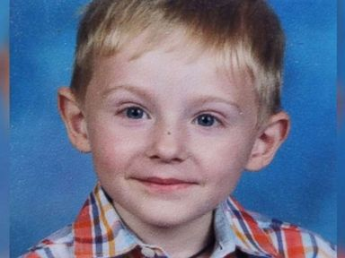 Boy, 6, vanishes during park trip with parents