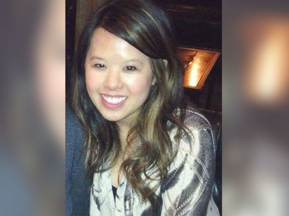 PHOTO: Nina Pham is seen in this undated handout photo provided by her family.