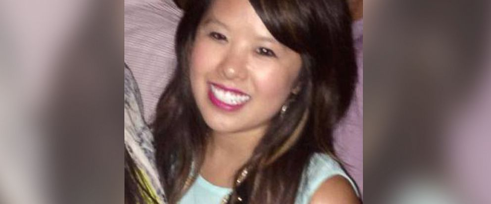 Nina Pham is seen in this undated handout photo provided by her family.