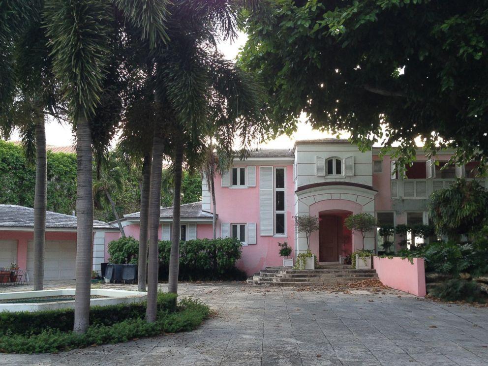Elegant PHOTO: Pablo Escobar Originally Bought The Miami Beach Home On North Bay  Road In His