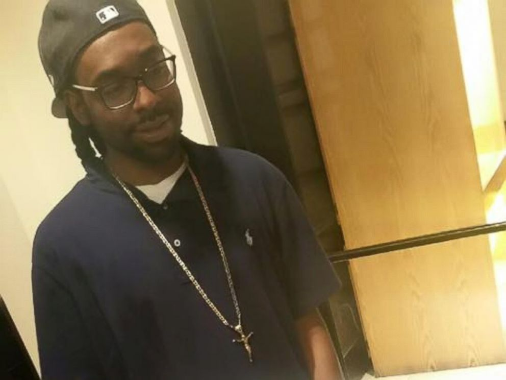 PHOTO: Philando Castile is seen here in this undated file photo.