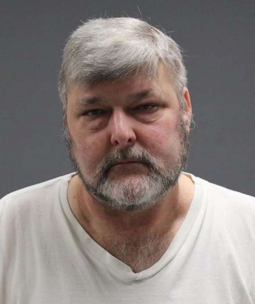 PHOTO: Alfred Purcell, a 57-year-old biology teacher at Southbridge High School, was arrested on Thursday, May 16, 2019.