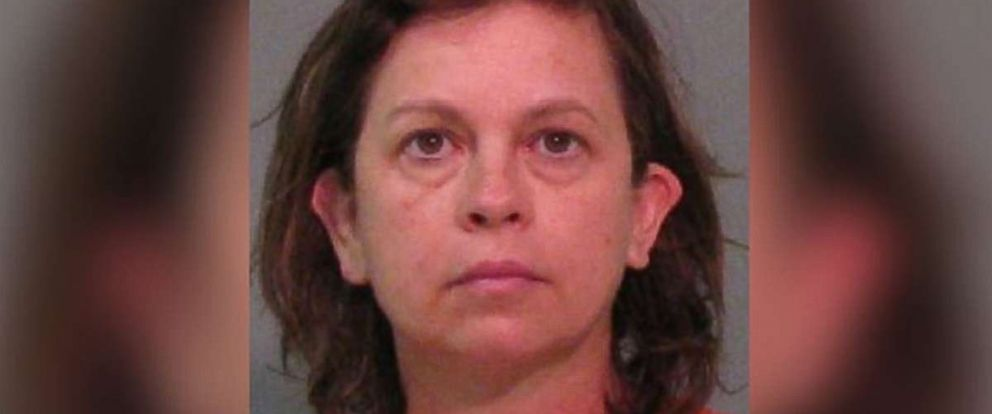 PHOTO: Lana Clayton allegedly poisoned her husband with eye drops.