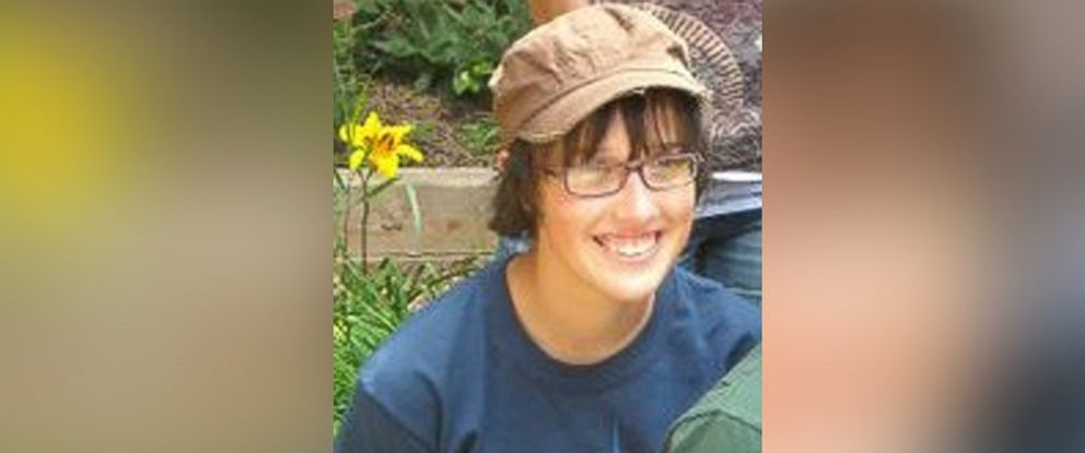 PHOTO: Shannon Maureen Conley, 19, of Arvada, Colorado, was charged with conspiracy to provide material support to terrorists as she was about to board a plane en route to Syria to meet an alleged jihadist she reportedly fell in love with over Skype.