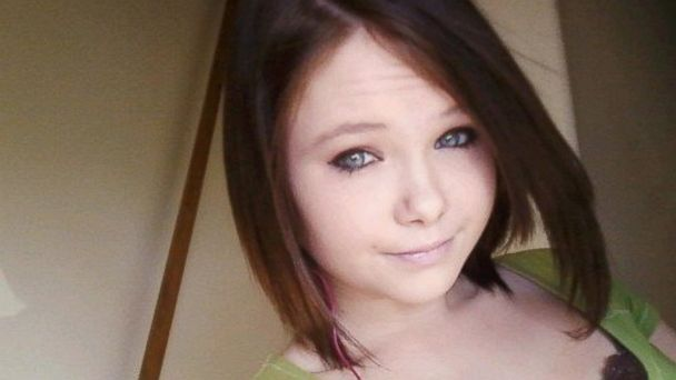 PHOTO: Skylar Neese was 16-years-old when she was murdered.