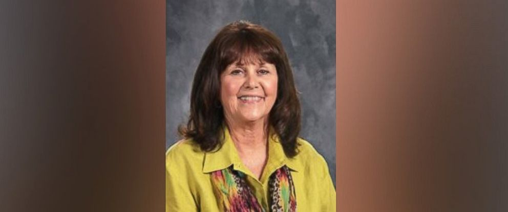 PHOTO: Principal Susan Jordan was killed in a bus accident, Jan. 26, 2016, in Indiana.