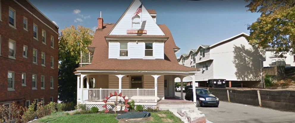 PHOTO: The Syracuse University chapter of Theta Tau was suspended on Wednesday.