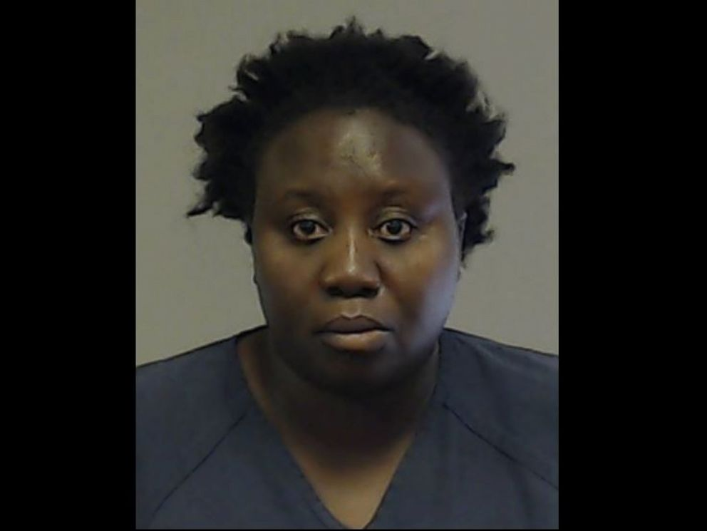 PHOTO: Police said Evelyn Misumi, 36, walked in to a Bank of America branch on Wednesday afternoon and demanded cash.