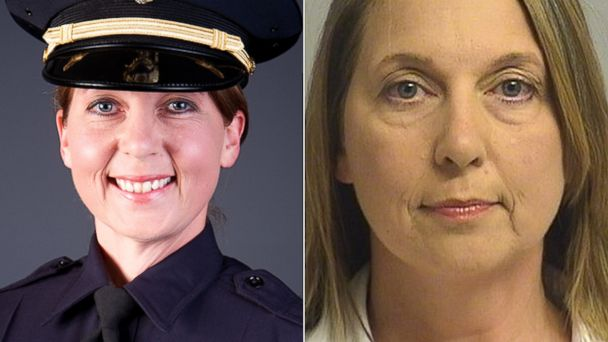 Officer Betty Shelby Out on Bail After Deadly Police Shooting