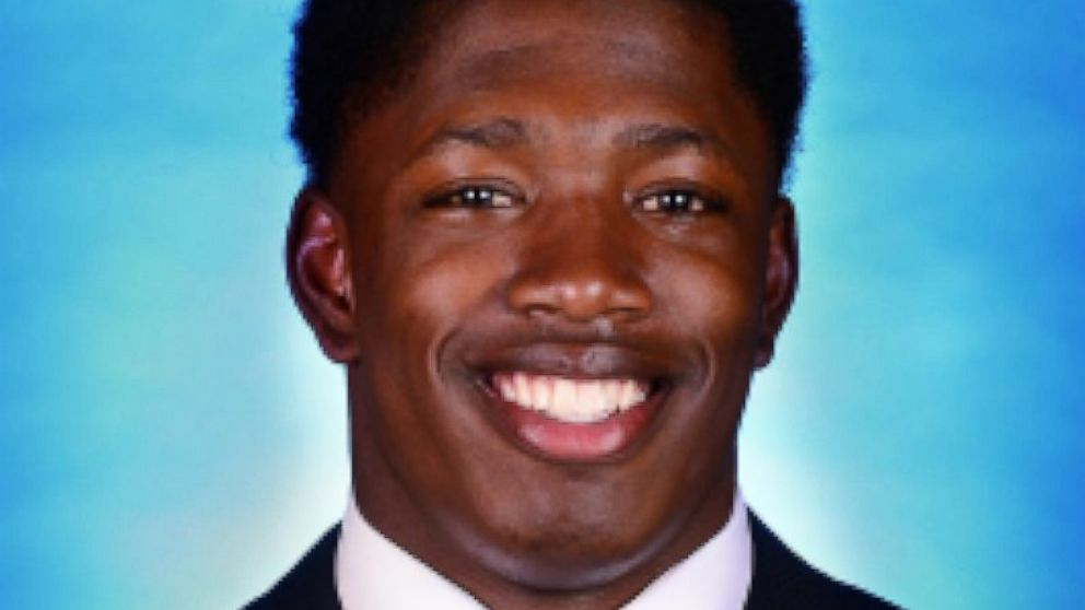 A UNC student has accused Tarheels linebacker Allen Artis of raping her on Valentine's Day.