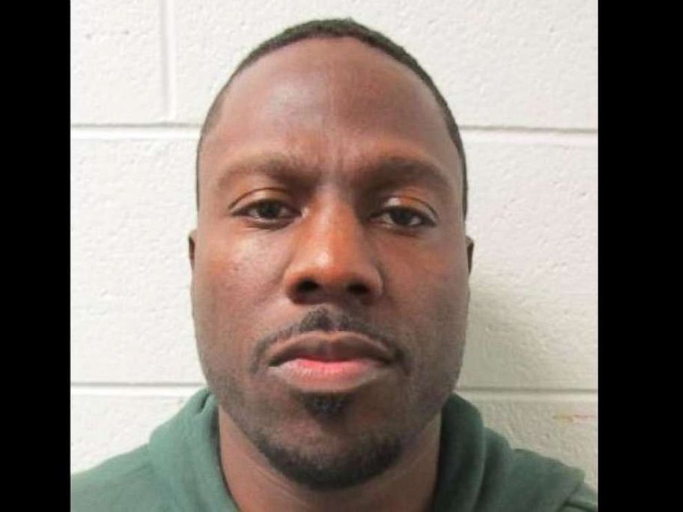 PHOTO: Police arrested Melvin Rowland, 37, as a suspect in the shooting death of a University of Utah student on Tuesday, Oct. 23, 2018.