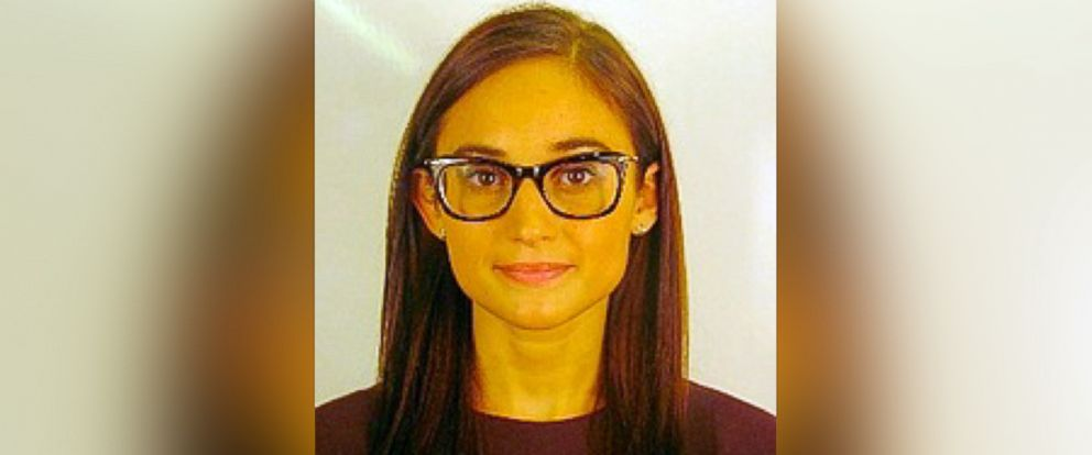 PHOTO: Vanessa Marcotte is seen in this undated profile photo from her LinkedIn account.