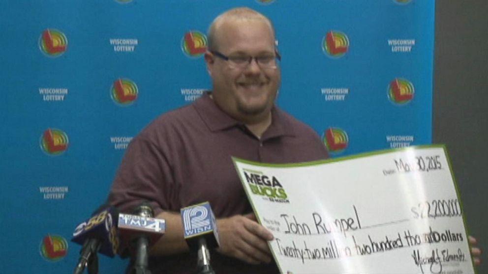 Former Teacher Wins Wisconsins Largest Megabucks Jackpot Ever Abc
