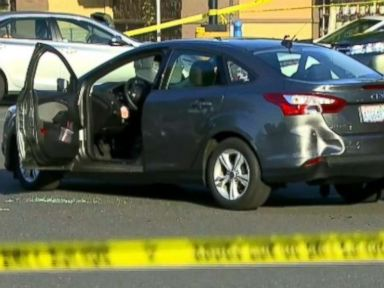 Armed bystander shoots, kills suspected carjacker at Walmart