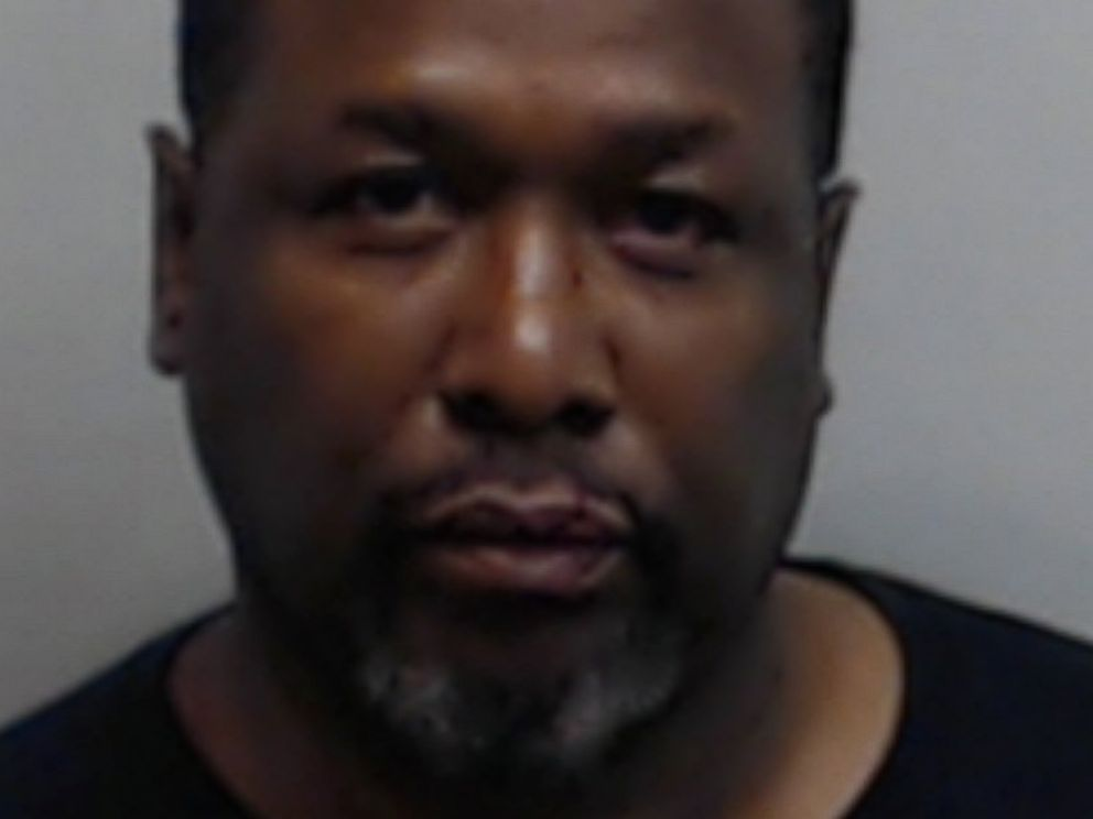 PHOTO: Actor Wendell Pierce was arrested Saturday in Atlanta on a charge of simple battery in Atlanta, Georgia, May 14, 2016.