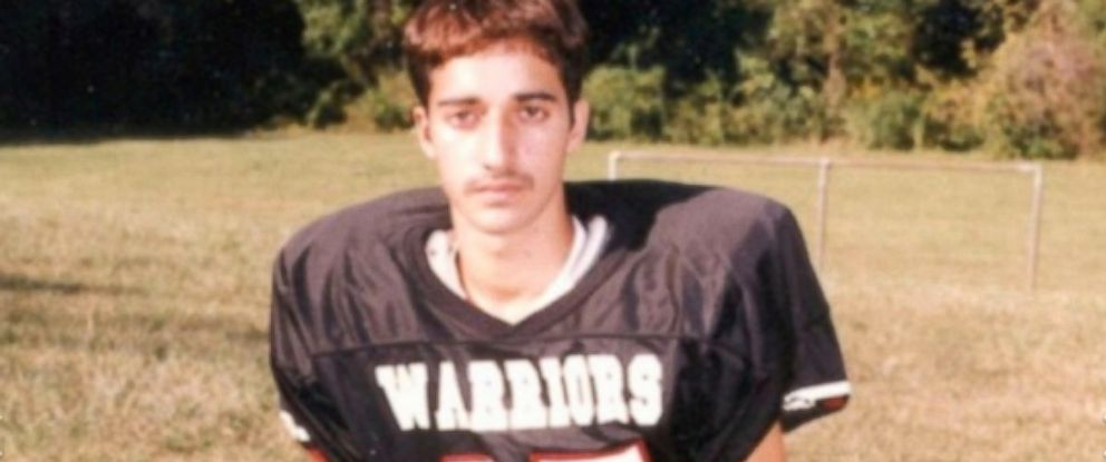 PHOTO:Adnan Syed is pictured in an undated file photo.