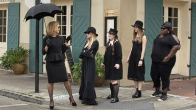 PHOTO: American Horror Story: Coven