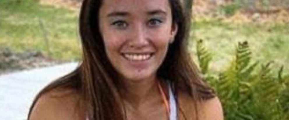 """PHOTO: Anjelica """"AJ"""" Hadsell, 18, went missing in Norfolk, Virginia on March 2, 2015."""