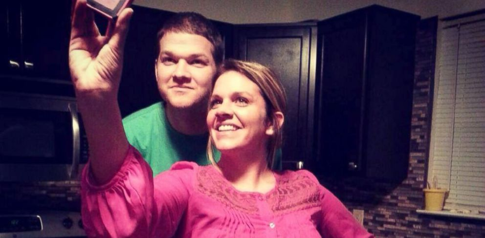 PHOTO: Betsy Boys, 29, of Indianapolis, Ind., tracked down her biological family, including brother Toby Hardy, 27, in less than 36 hours through Facebook.