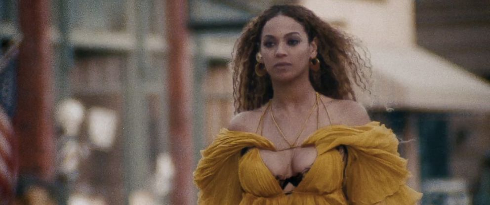 "PHOTO: Beyonces second visual album ""Lemonade"" was released Saturday, April 23, 2016."