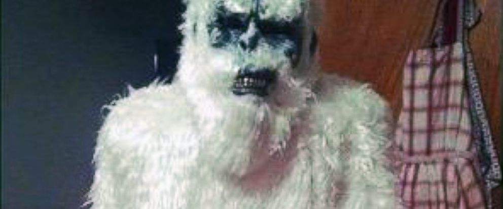 PHOTO: The Twitter profile photo of the Boston Yeti, whose identity remains a mystery.