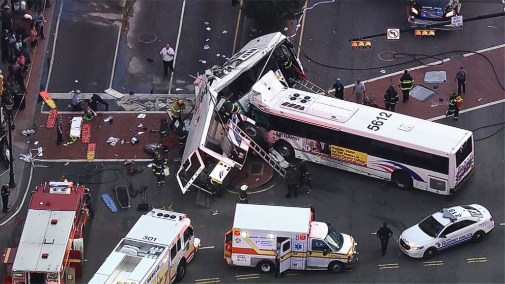 New Jersey Breaking News Car Accident