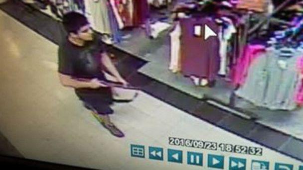 Washington Mall Shooting Suspect in Custody, Motive Unclear: Police