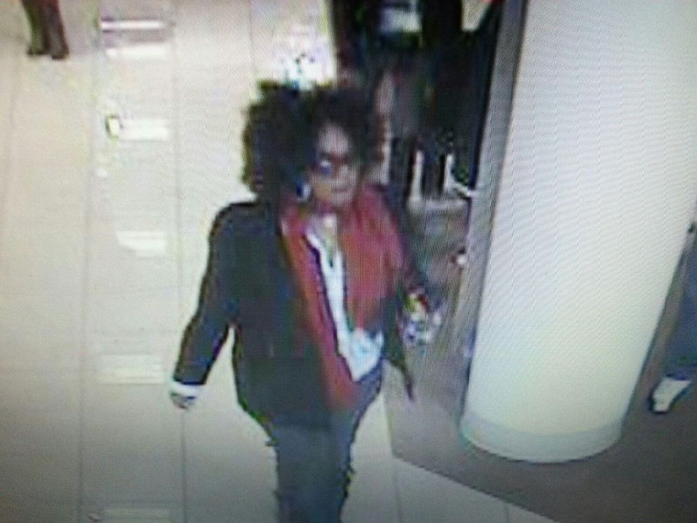 PHOTO: Those with information about this person of interest in Tonya Knight-Josephs attack should call (856)-488-7828.