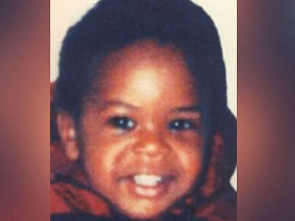PHOTO: Jermaine Mann was allegedly kidnapped in Toronto by his father on June 24, 1987.