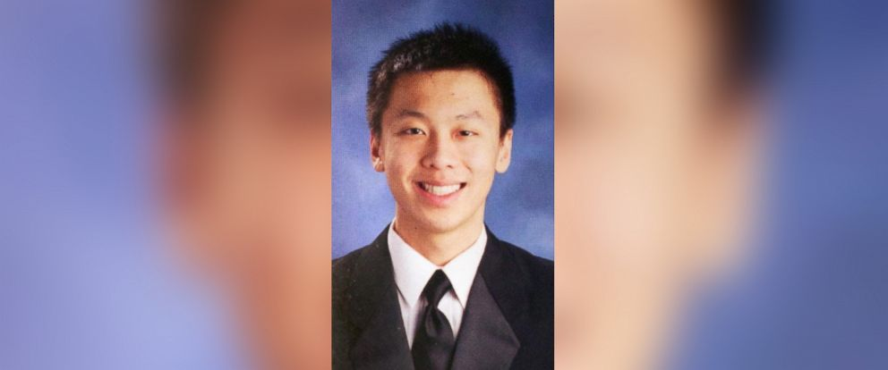 "PHOTO: Baruch College student Chun ""Michael"" Deng died during a fraternity initiation ritual."