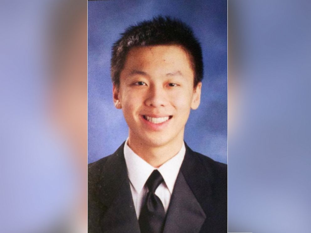 PHOTO: Baruch College student Chun Michael Deng died during a fraternity initiation ritual.