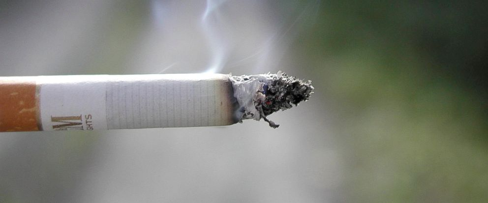PHOTO: Authorities believe a suspicious item sent to the White House on Monday actually contained a smokers saliva.