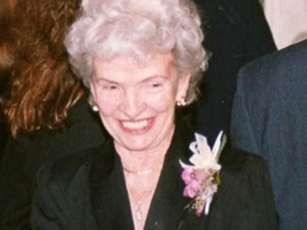 PHOTO: The gruesome murder of 78-year-old Lucille Johnson in Salt Lake City left police puzzled in 1991.