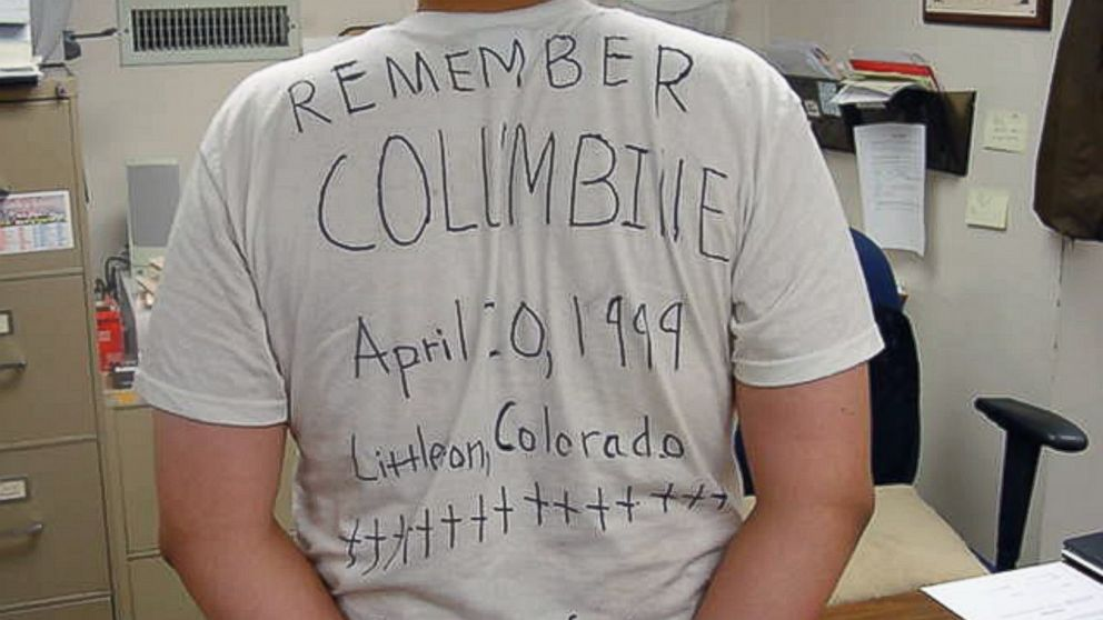 essays on columbine massacre The parkland massacre and the dysfunction of american society since the columbine massacre in 1999 google is blocking the world socialist web site from.