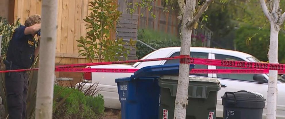 PHOTO: Human remains found in plastic bags in a Seattle recycling bin are believed to be from a missing mother of three, police said on April 11, 2016.