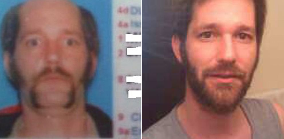 PHOTO:Daniel Mundschau spent a month to preparing for his staged drivers license photo.