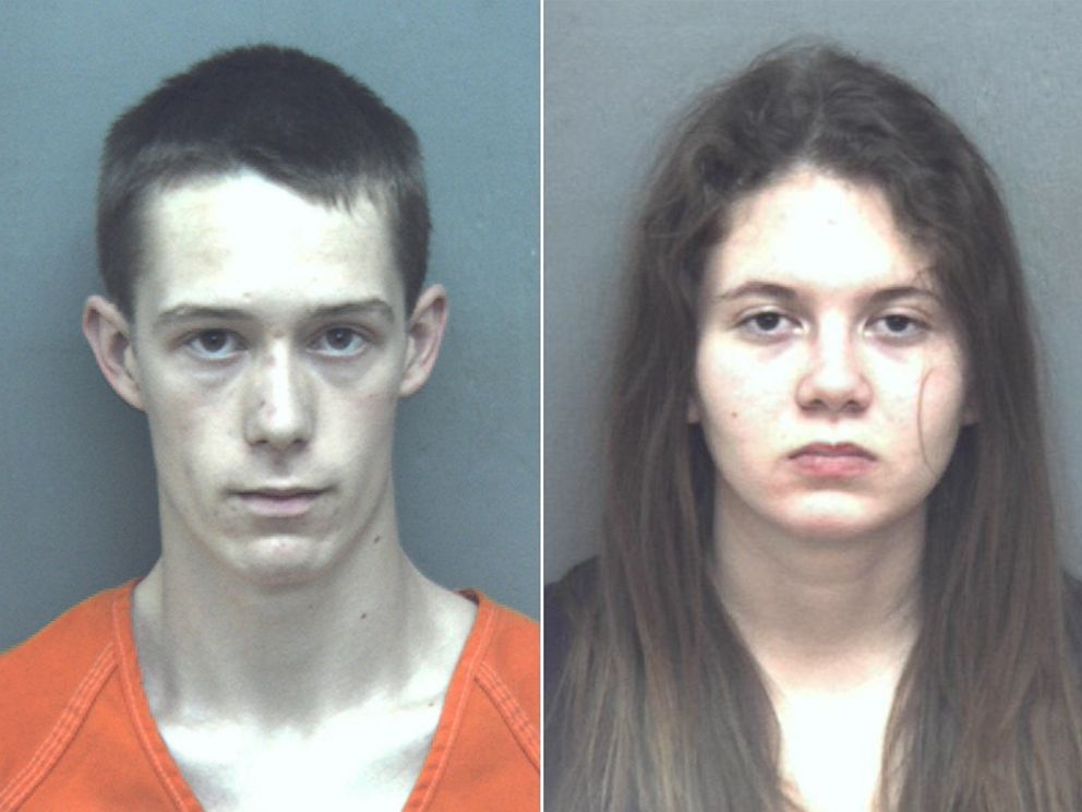 2 Virginia Tech Students Arrested After Cops Recover Body Of Missing Teen Abc News