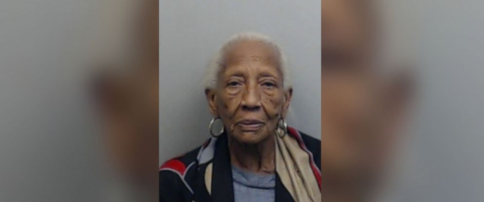 PHOTO: Doris Payne, 85, was arrested at 4:30 p.m. on Oct. 23, 2015, at the Phipps Plaza mall in the Buckhead neighborhood of Atlanta, according to police reports.