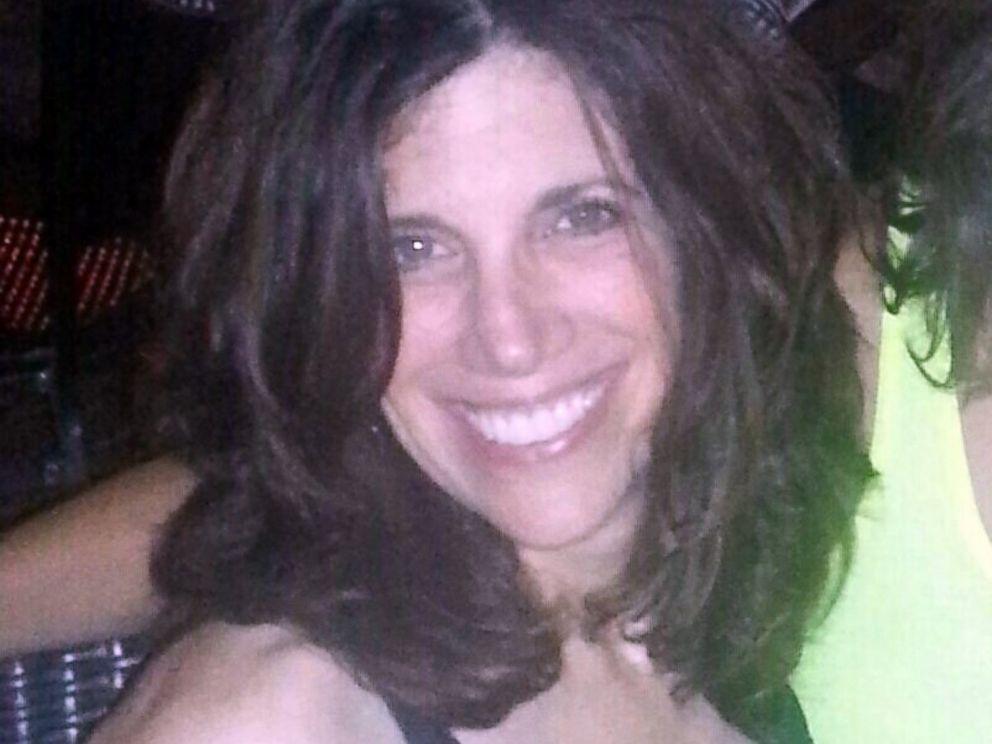 PHOTO: Ellen Brody was killed in a Feb. 3, 2015 Metro-North crash.