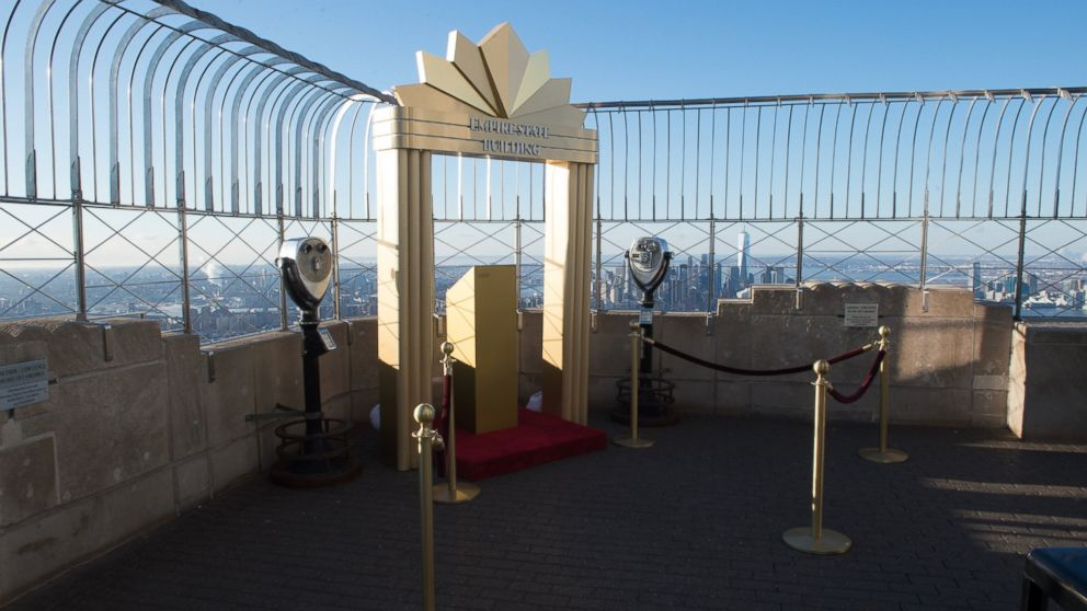valentine's day weddings at the empire state building: meet some, Ideas