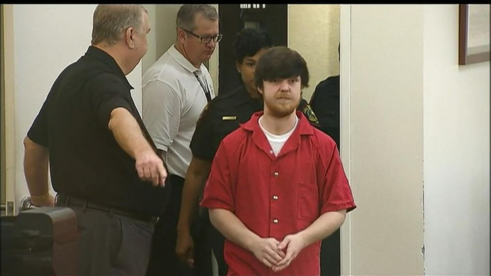 Peachy Affluenza Teen Ethan Couch Set To Stay In Jail For Nearly 2 Andrewgaddart Wooden Chair Designs For Living Room Andrewgaddartcom