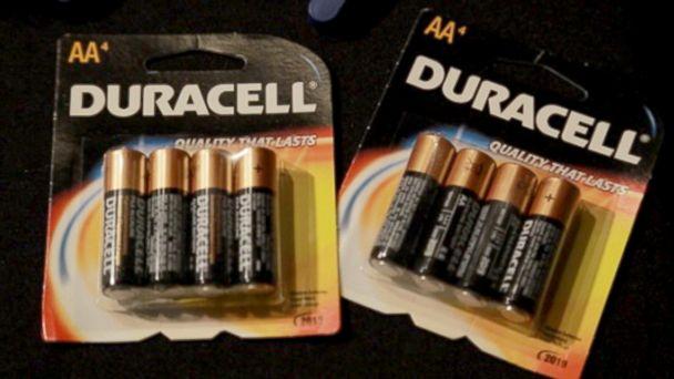 PHOTO: Fake Goods