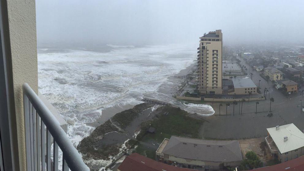 Atlantic Beach Fl  Day Weather