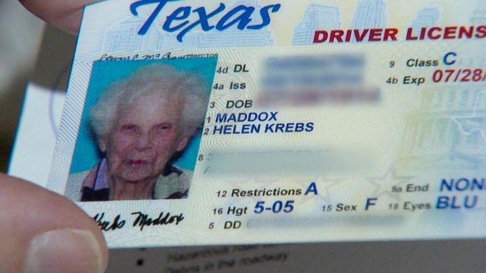 texas drivers license application fee