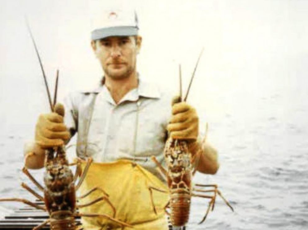 PHOTO: Richard Hoagland had been living as a man named Terry Symansky, who was a fisherman killed in a freak boating accident in 1991. Symansky is pictured here.